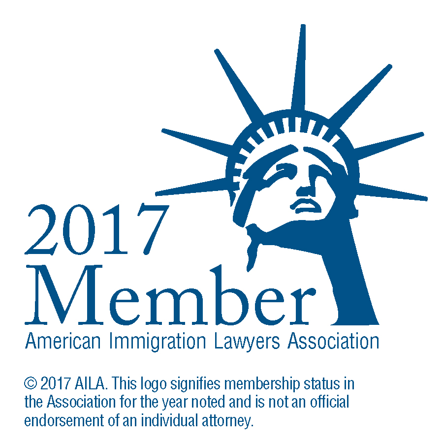 American Immigration Lawyers Association 2017 Member